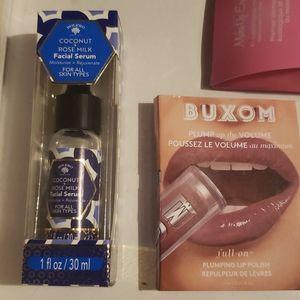 tarte Makeup - NWT 7 Piece Beauty Bundle